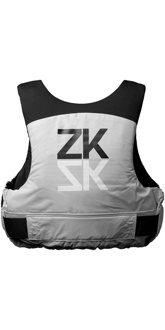 Medium 2017 Zhik Racing Cut 50N PFD Buoyancy Aid White PFD10 Size