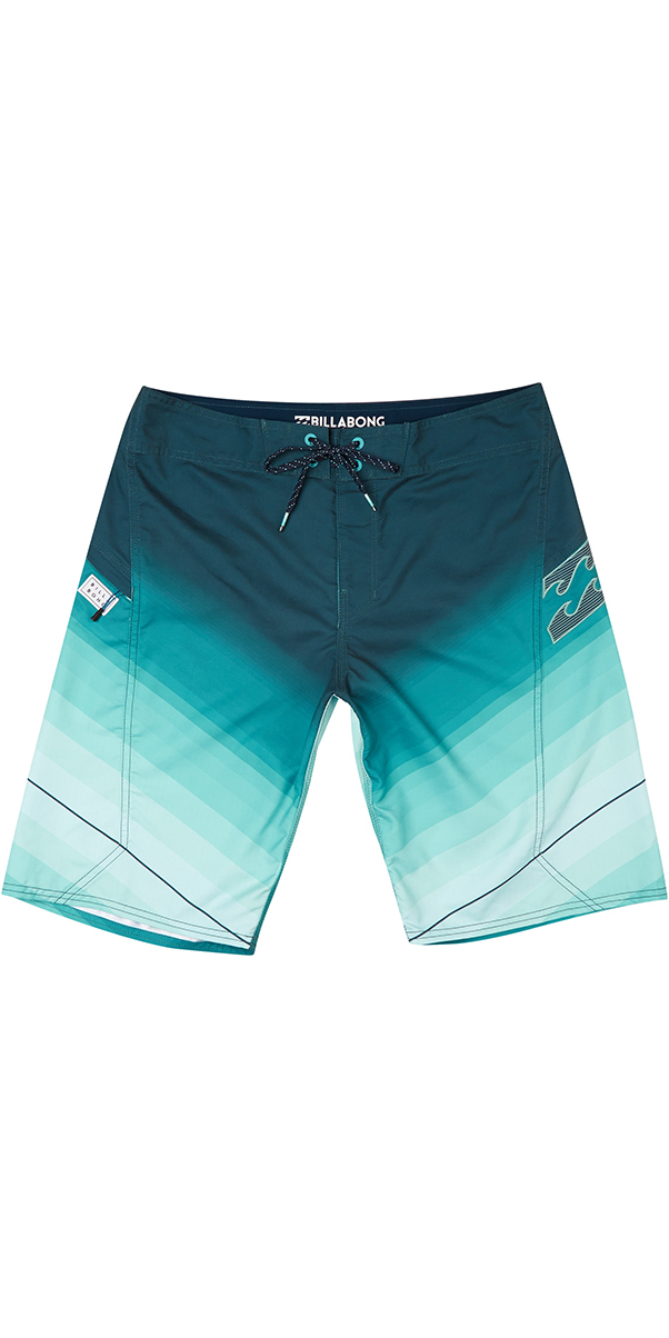 2018 Billabong Fluid OG 21