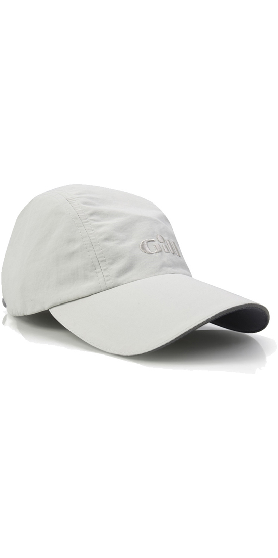 fd8c9c26434be6 2019 Gill Regatta Cap Silver 146 - Technical Hats Caps & Visors - Gloves  Hoods & Hats | Wetsuit Outlet