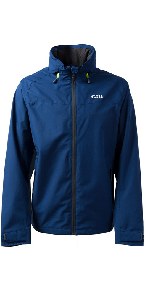 2018 Gill Pilot Jacket Dark Blue In81j - In81j - All Sailing ...