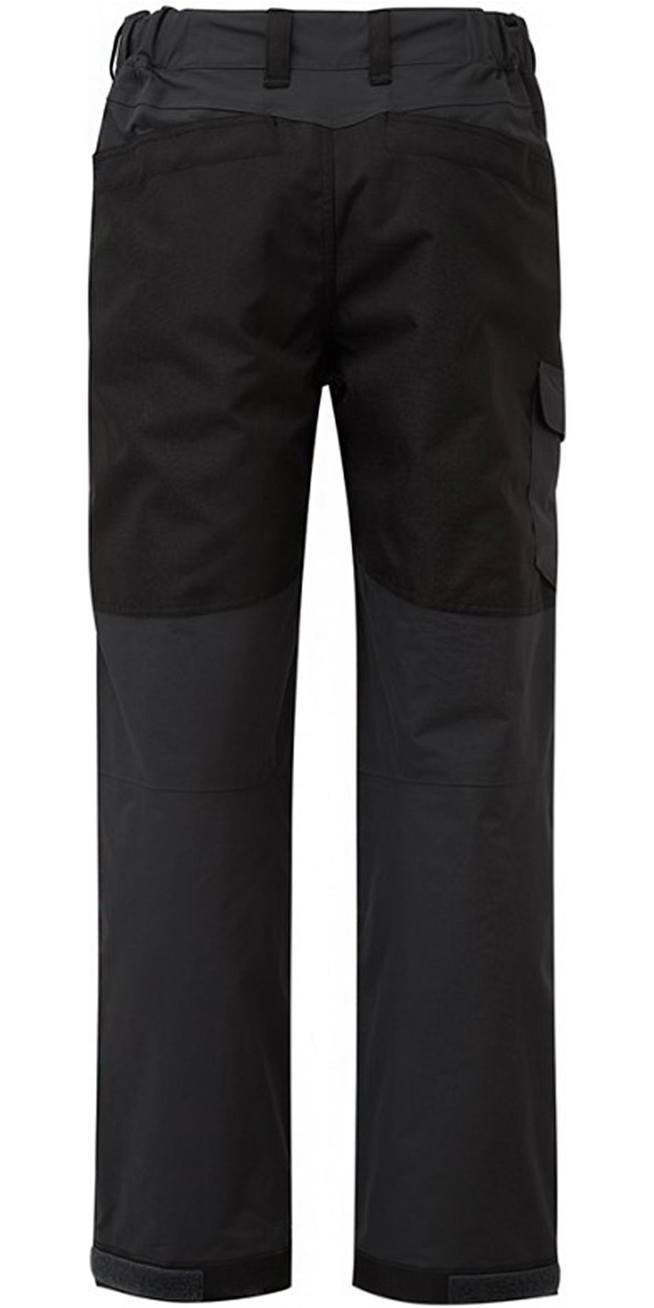 2019 Gill Mens OS3 Coastal Sailing Trousers Graphite OS31P