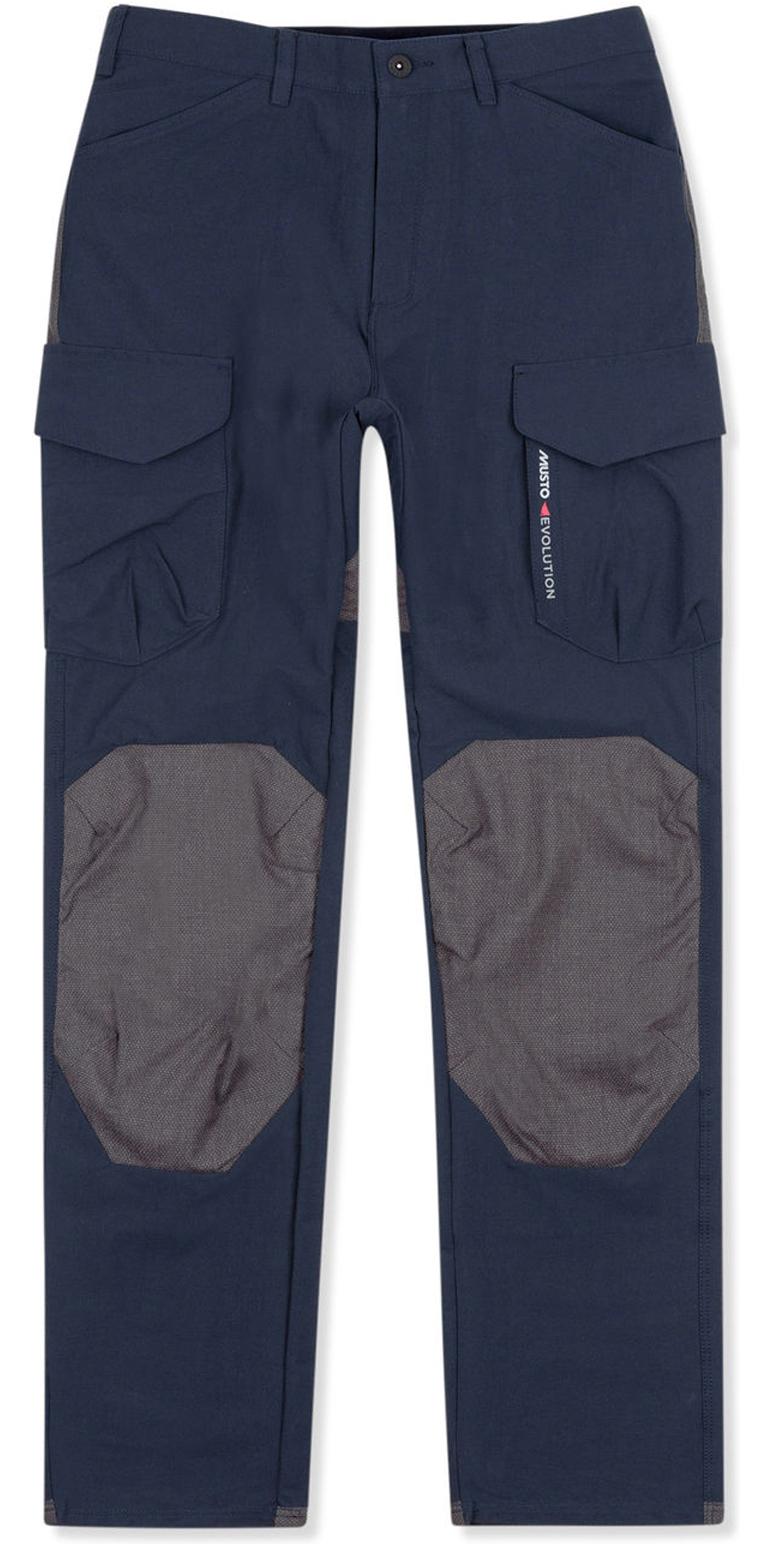 2019 Musto Evolution Performance Trousers NAVY SE0981 Regular Length
