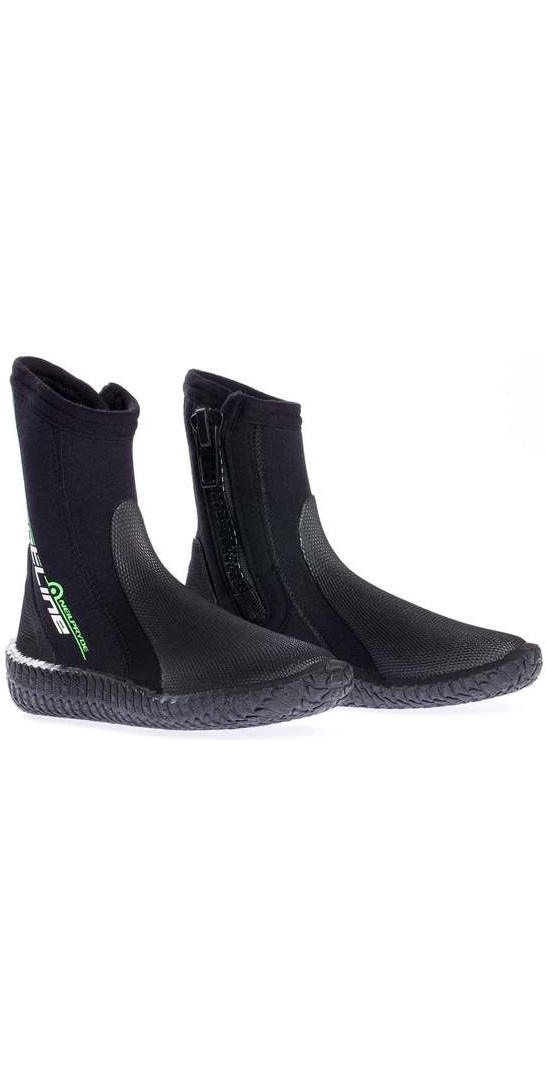 2018 Neil Pryde Junior Startline Zipped 3mm Neoprene Boot WNPFT800
