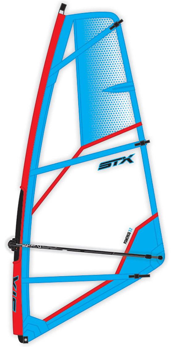STX PowerKid Windsurf Rig 3.2M 70810