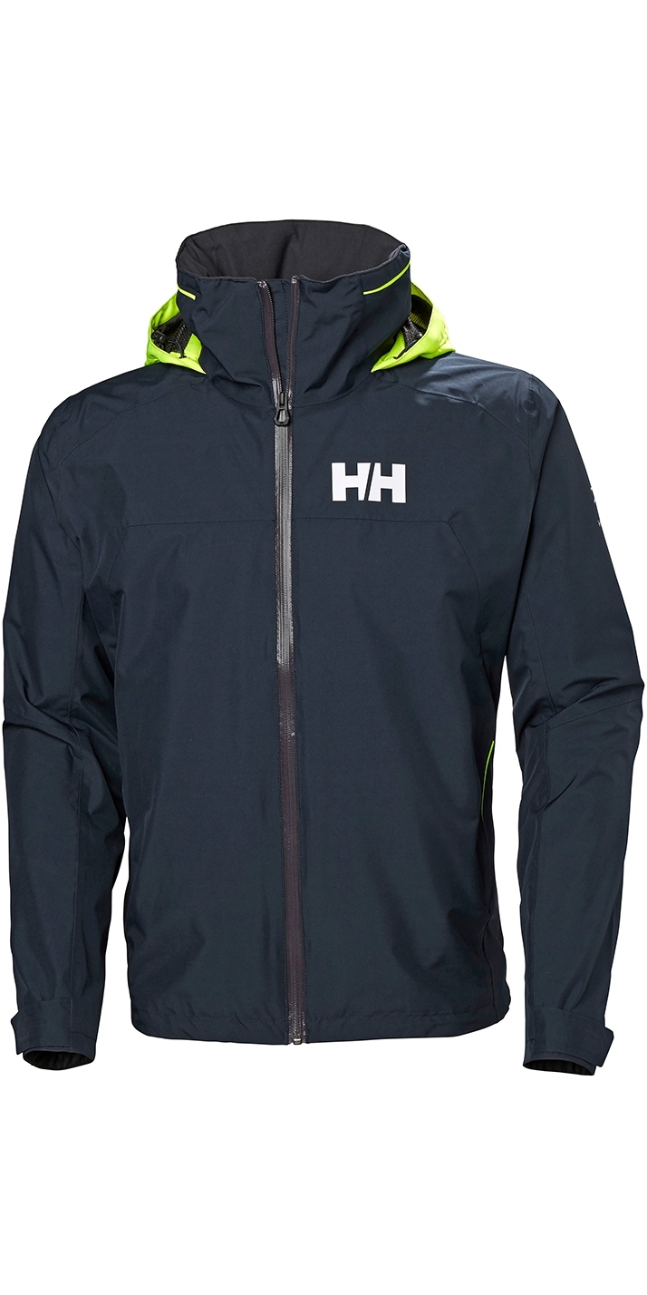 competitive price 12714 a68f8 2019 Helly Hansen HP Fjord Jacket Navy 34009