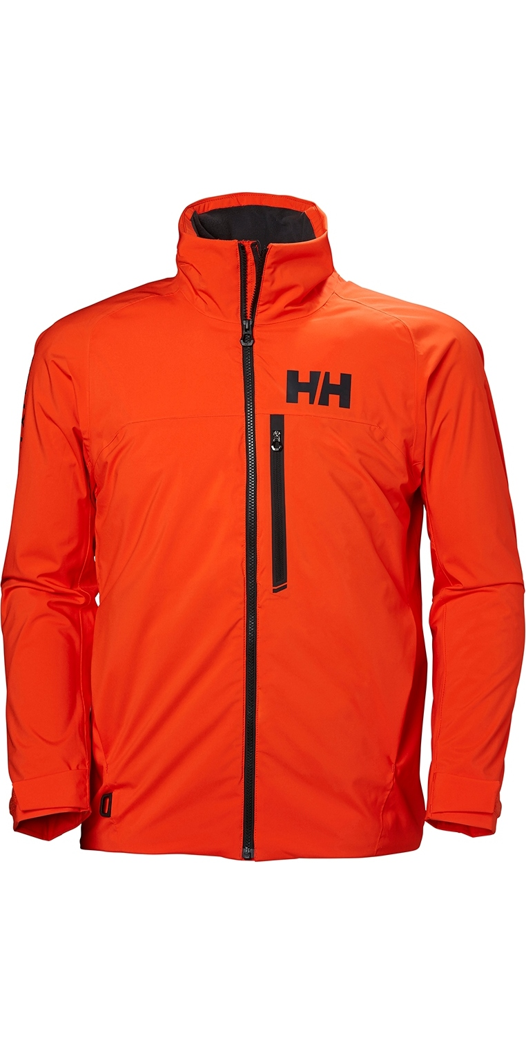 465c6e46f7 Helly Hansen Mens Jacket HP Racing Midlayer 34041 | Sailing | Jacket |  Wetsuitoutlet | Wetsuit Outlet