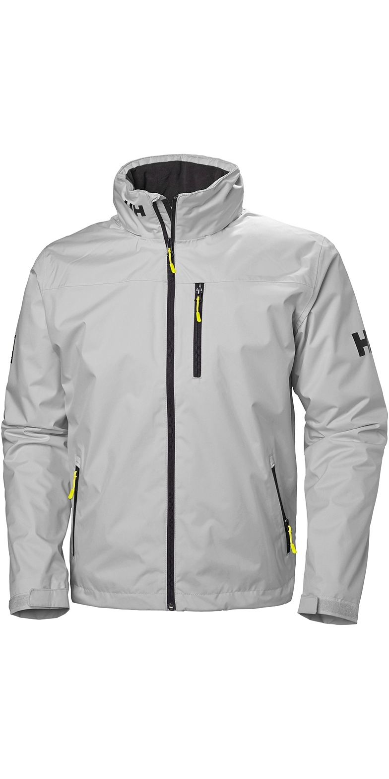 9bbb03f1fa Helly Hansen Mens Crew Hooded Jacket 33874 | sailing | Jacket |  Wetsuitoutlet | Wetsuit Outlet