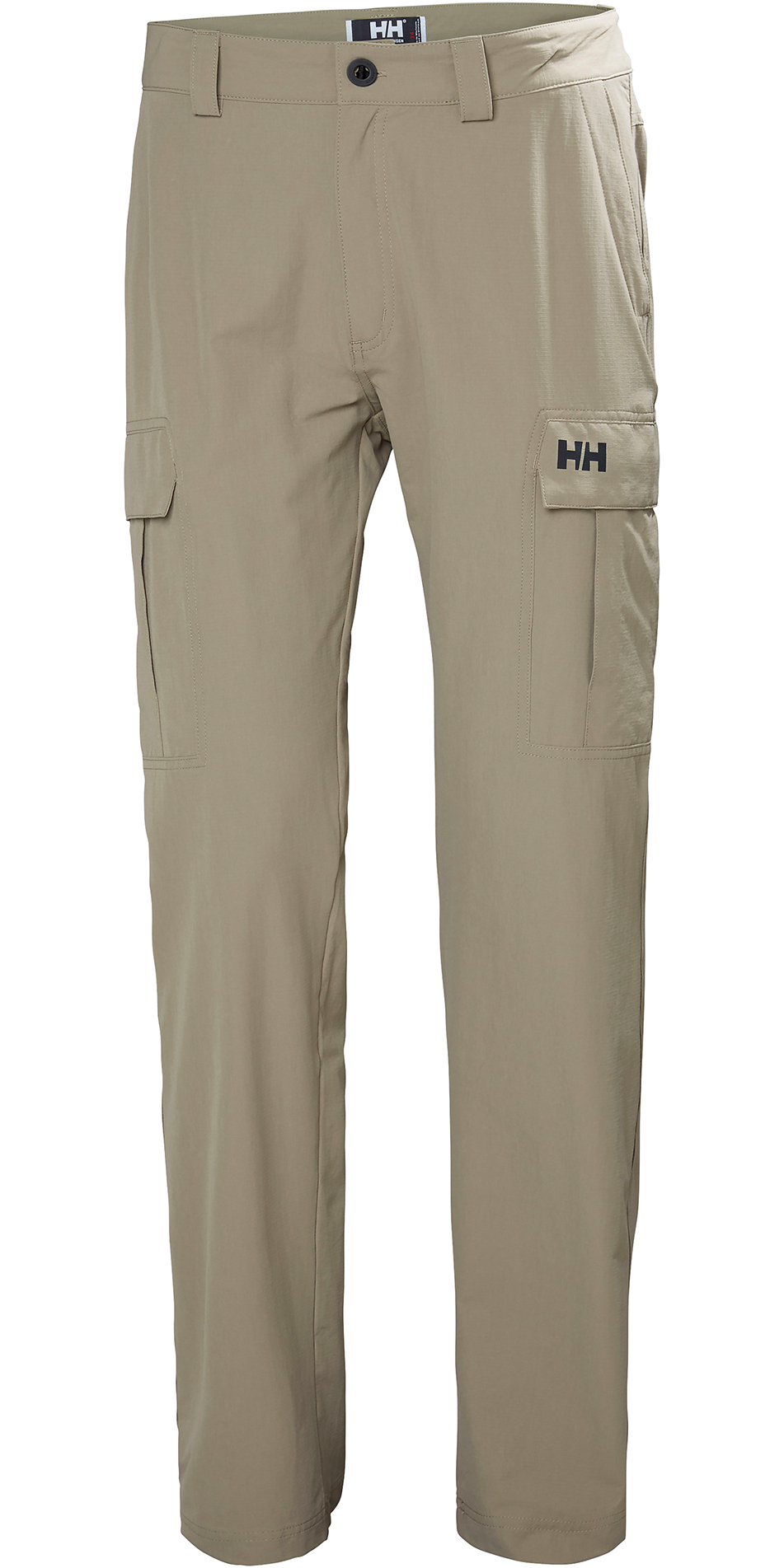 the latest 32b93 71df0 2019 Helly Hansen QD Cargo Trousers Fallen Rock 33996