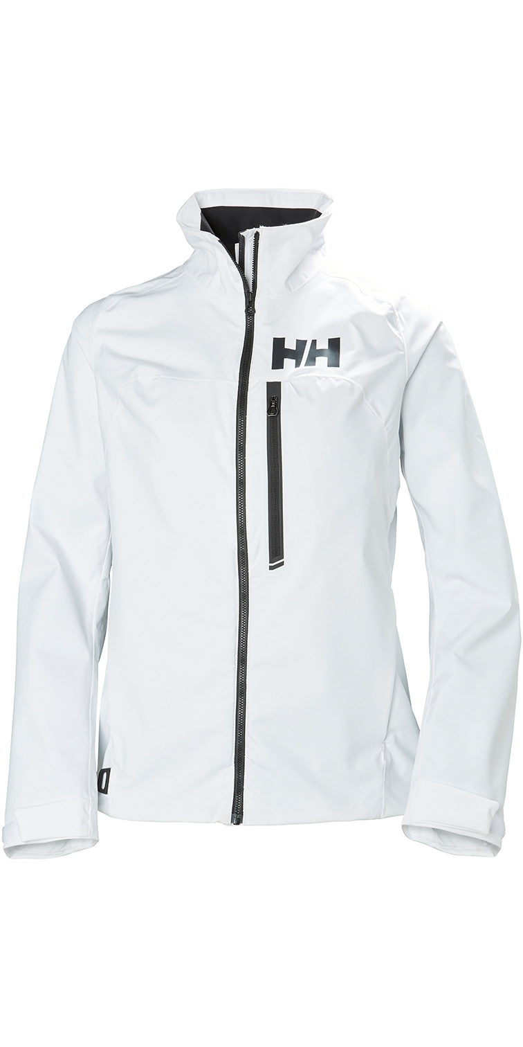 performance sportswear hot-selling professional browse latest collections 2019 Helly Hansen Womens HP Racing Jacket White 34069