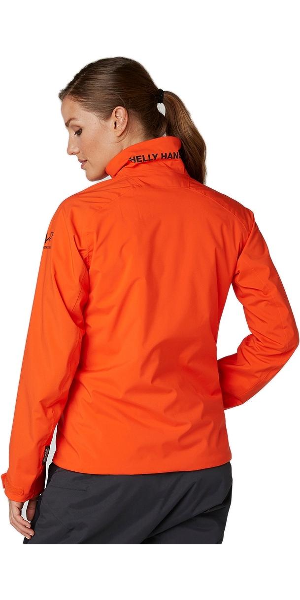 b128297261 2019 Helly Hansen Womens HP Racing Midlayer Jacket Cherry Tomato 34070 ...