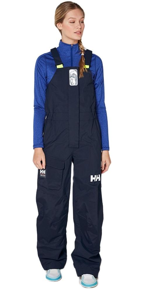 147762df4f 2019 Helly Hansen Womens Pier 2 Hi-fit Trouser Pant Navy 33901 ...