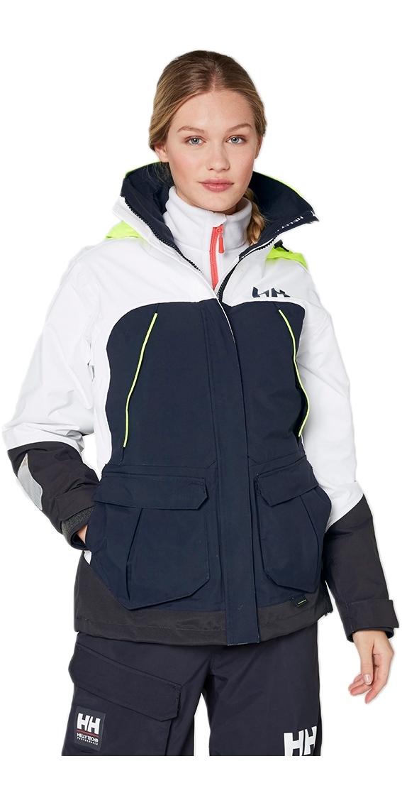 fcd1c9e037 Helly Hansen Womens Jacket Pier Coastal 33886 | Sailing | Yachting ...