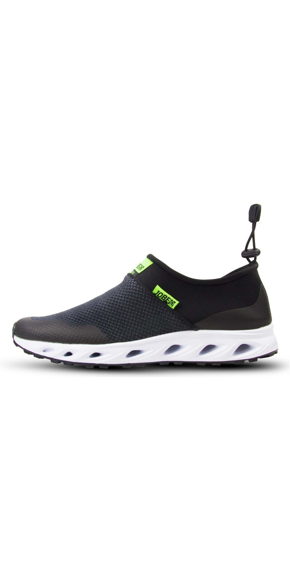 7a95865f8834 2019 Jobe Discover Slip-on Water Trainers Black 594618006 - Sup Shoes -  Footwear - by