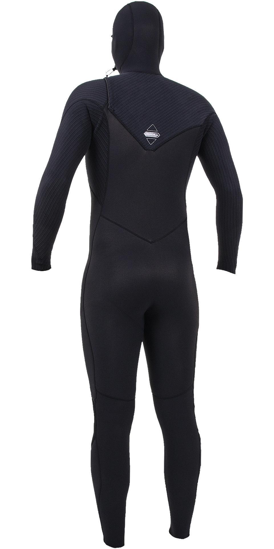 ONeill Jack O/'Neill Legend 3.5//2mm Fuze Mens Full Wetsuits