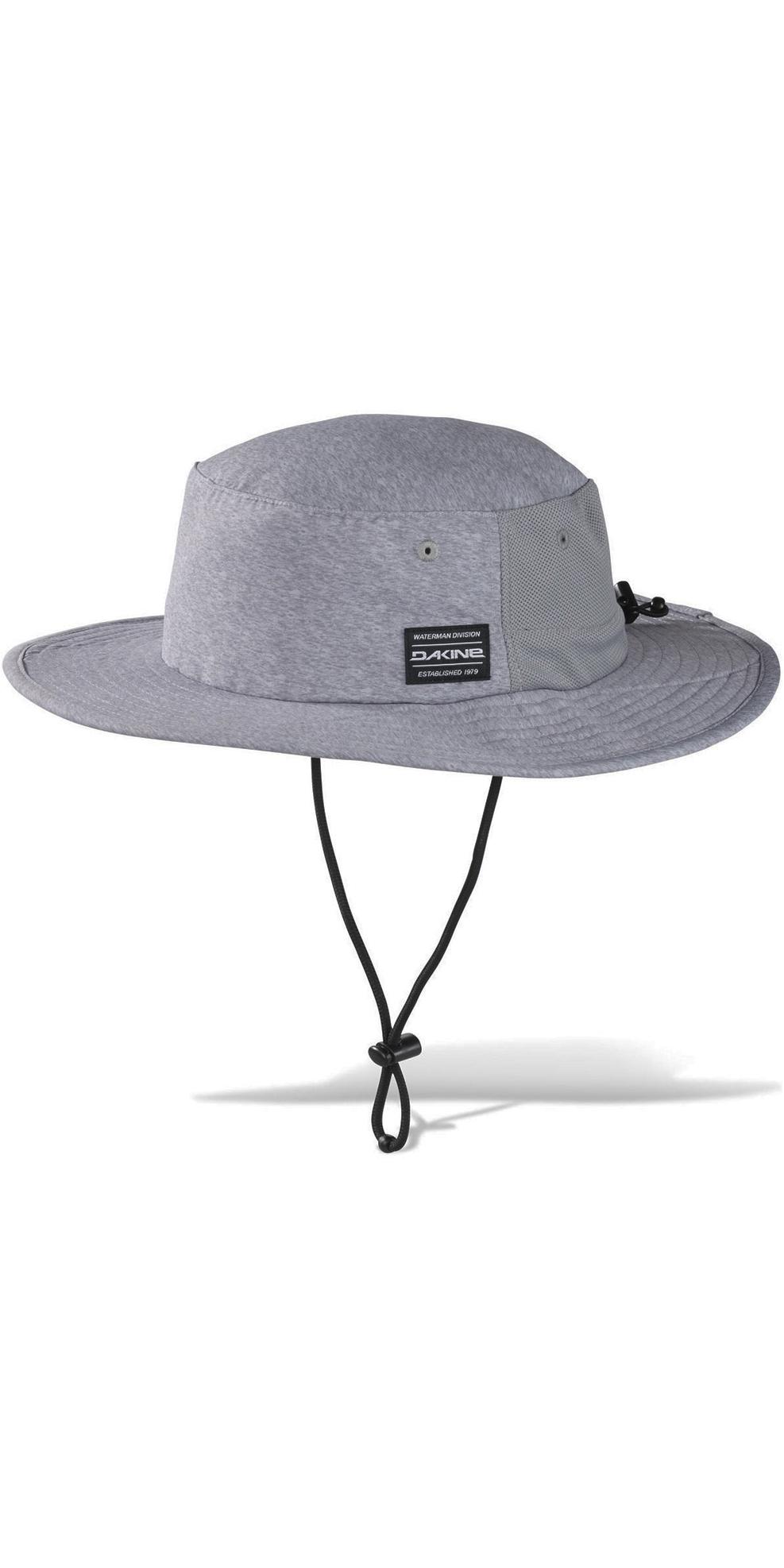 2019 Dakine No Zone Hat Grey 10002458