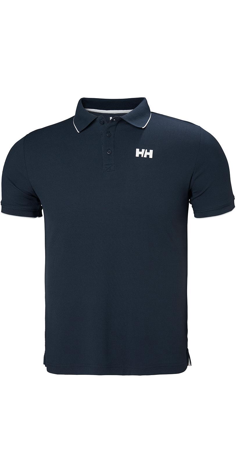 2019 Helly Hansen Kos Polo Navy 34068