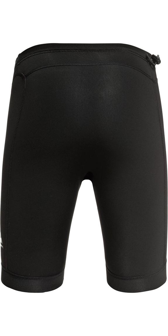 2019 Quicksilver Boys 1mm Neoprene Shorts Black EQBWH03007
