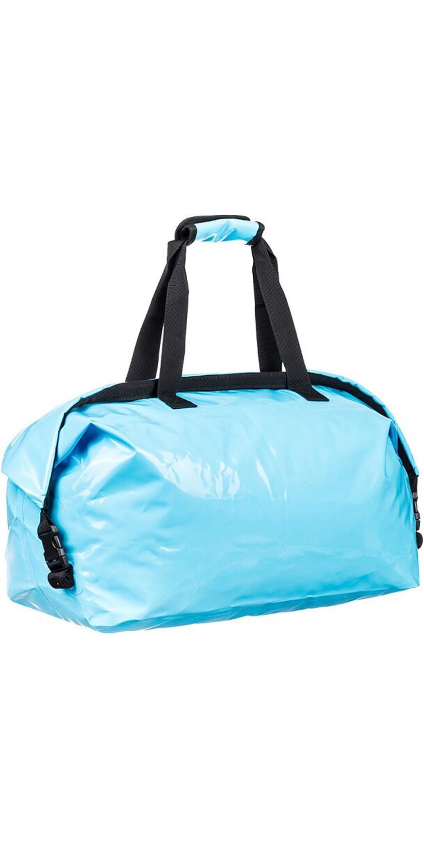 2019 Quiksilver Eurglass Wet Dry Duffel Bag 29.5L Blue EGL0DUFFEL