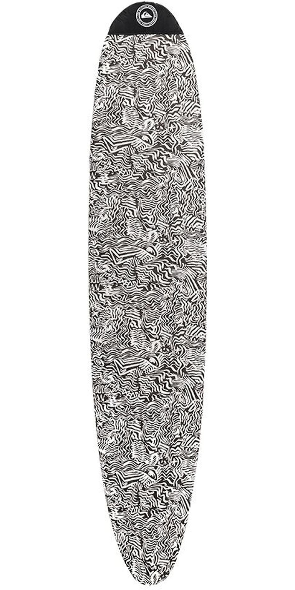 2019 Quiksilver Euroglass Longboard Surfboard Sock 9'0