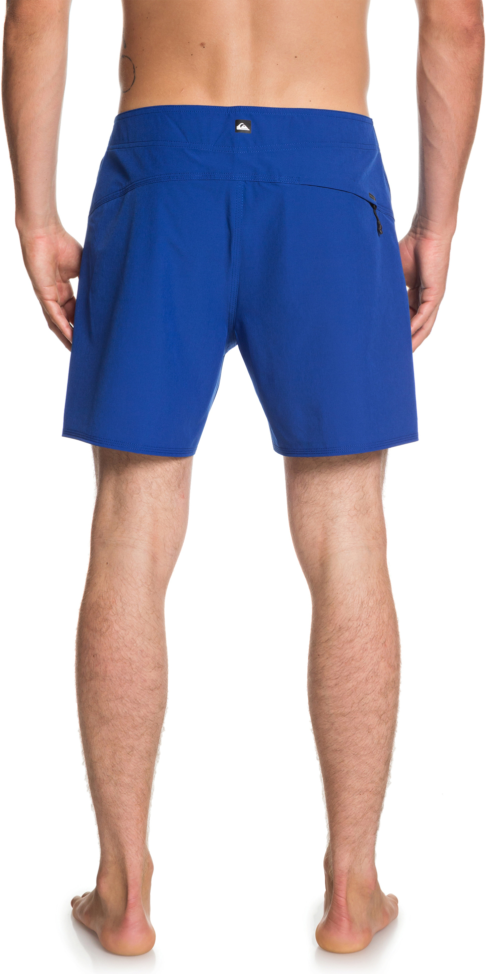 "2019 Quiksilver Highline Kaimana 16"" Boardshorts Royal Blue EQYBS04117"