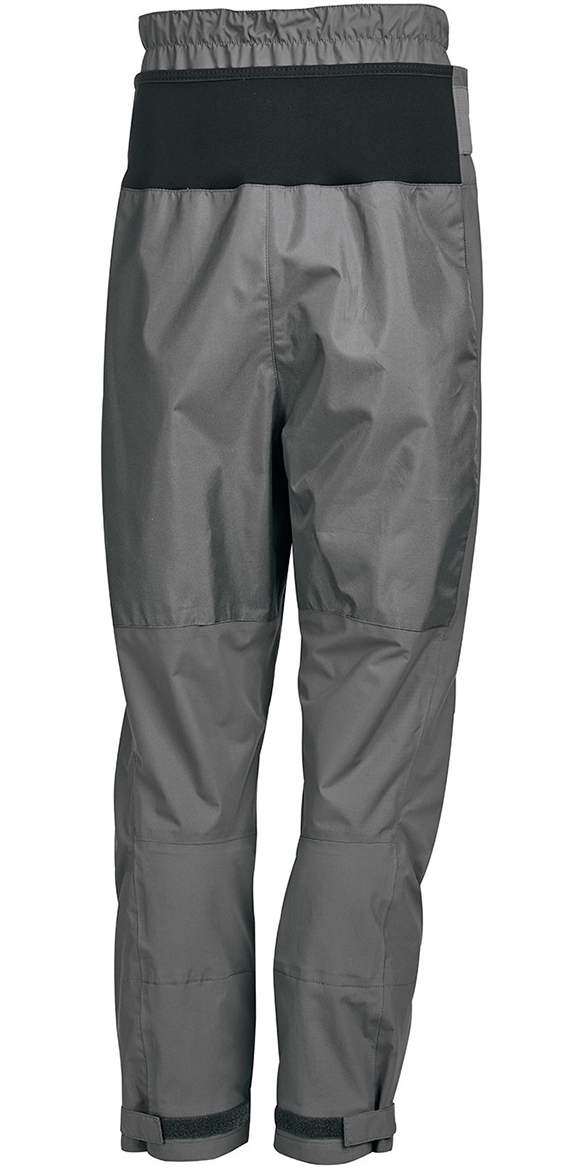 Yak Chinook Kayak Dry Trousers Grey 2731