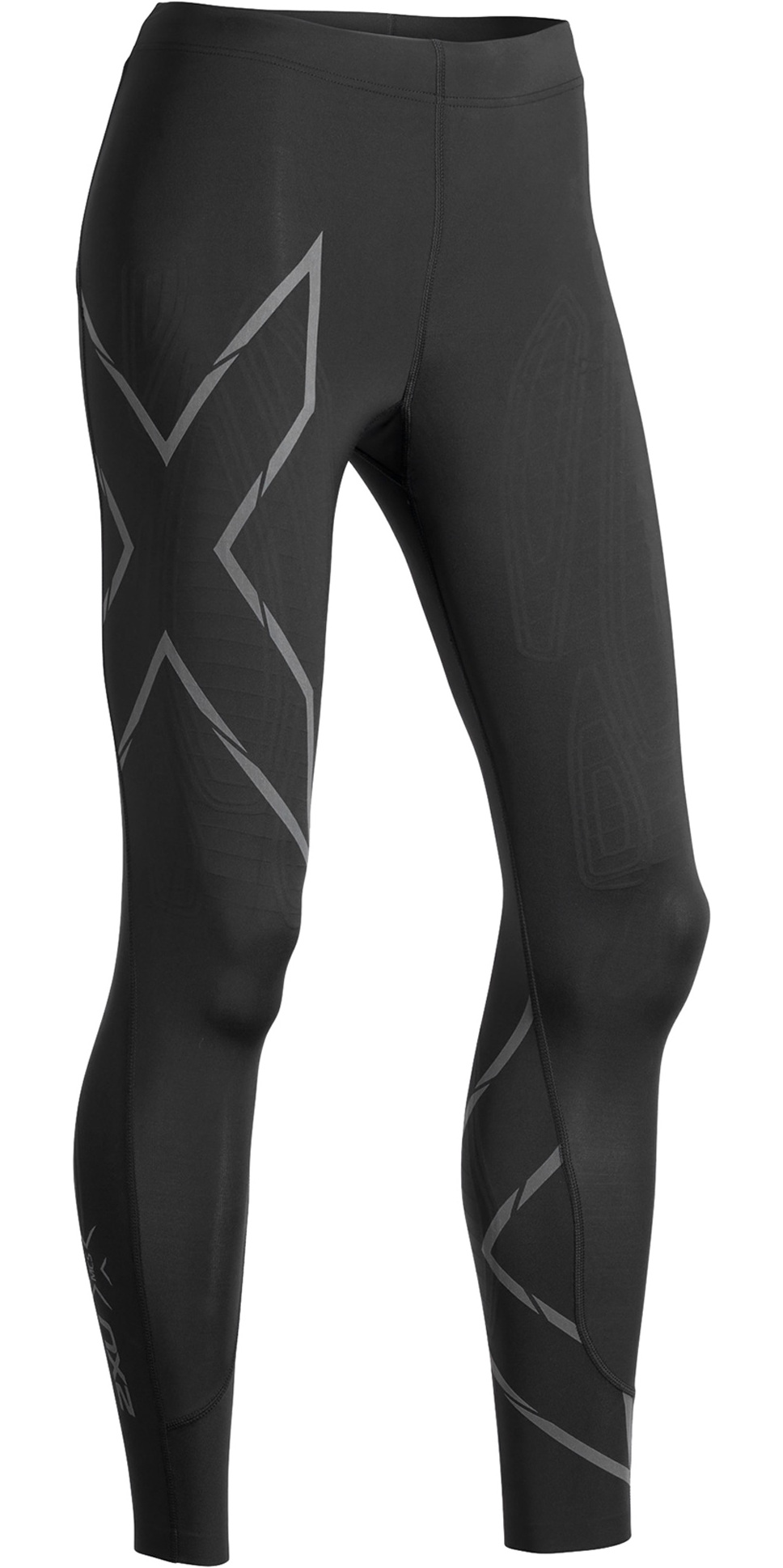 00c9d874097ce 2019 2XU Womens Mcs Run Compression Tights Black Reflective Wa5332b -  Triathlon Clothing - | Wetsuit Outlet