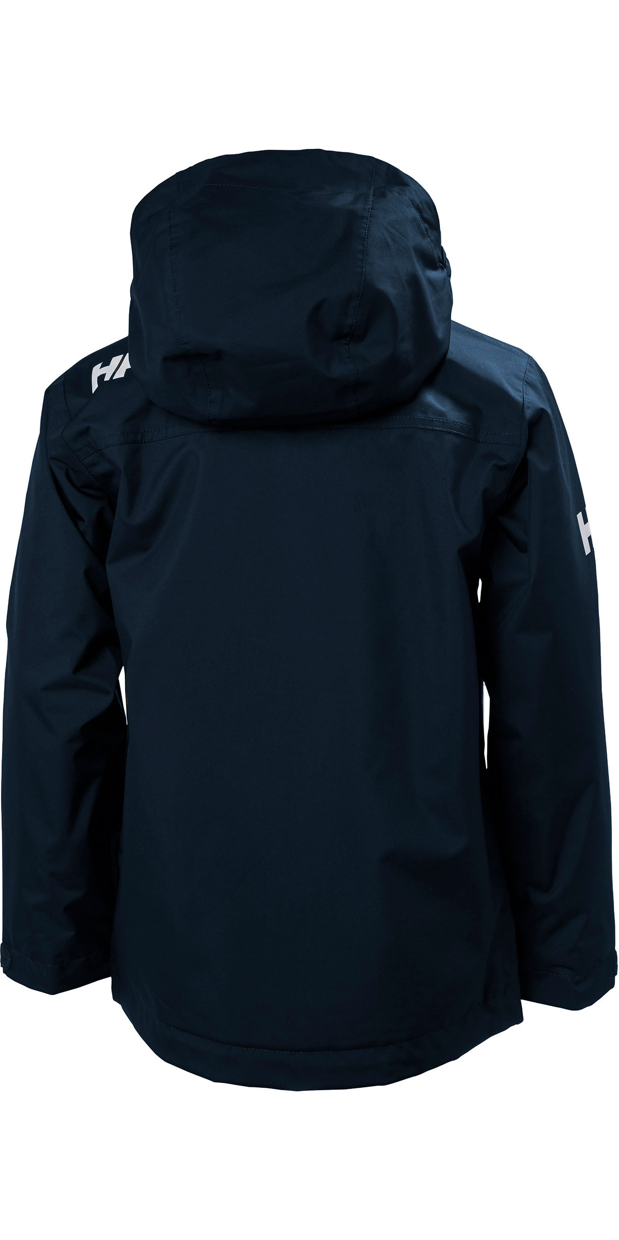 shop for newest marketable buy cheap 2019 Helly Hansen Junior Crew Midlayer Jacket Navy 41637