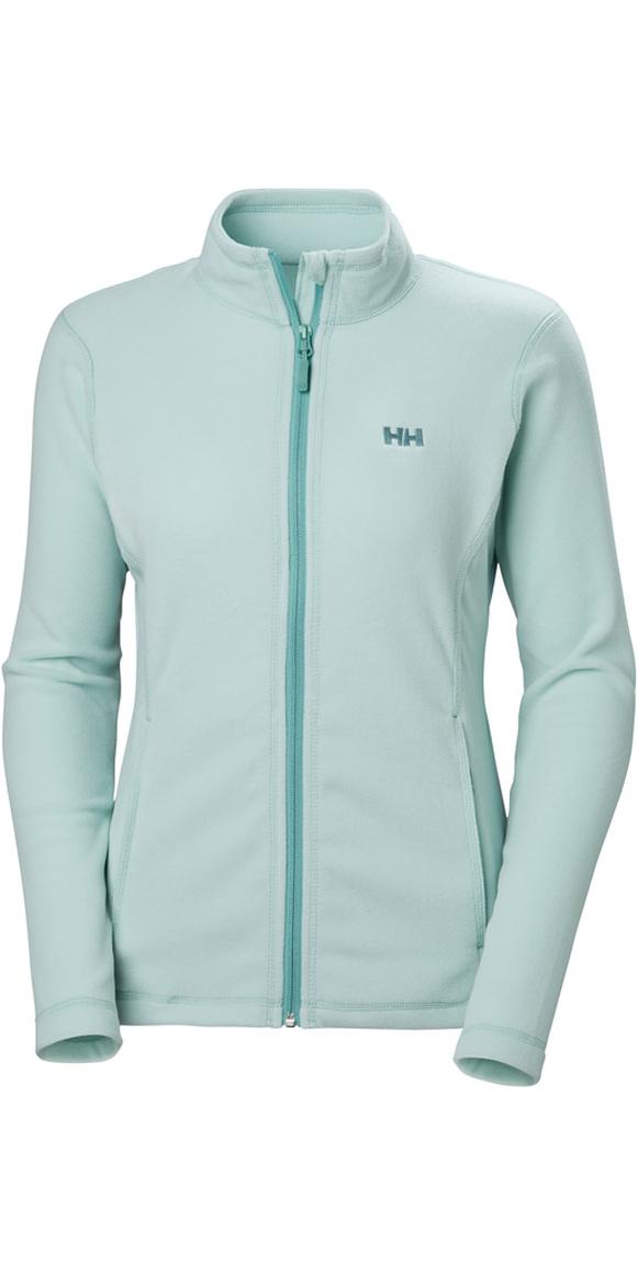 78957a1bf 2019 Helly Hansen Womens Daybreaker Fleece Jacket Blue Haze 51599 - 51599 -  Middle Layer - Sailing -