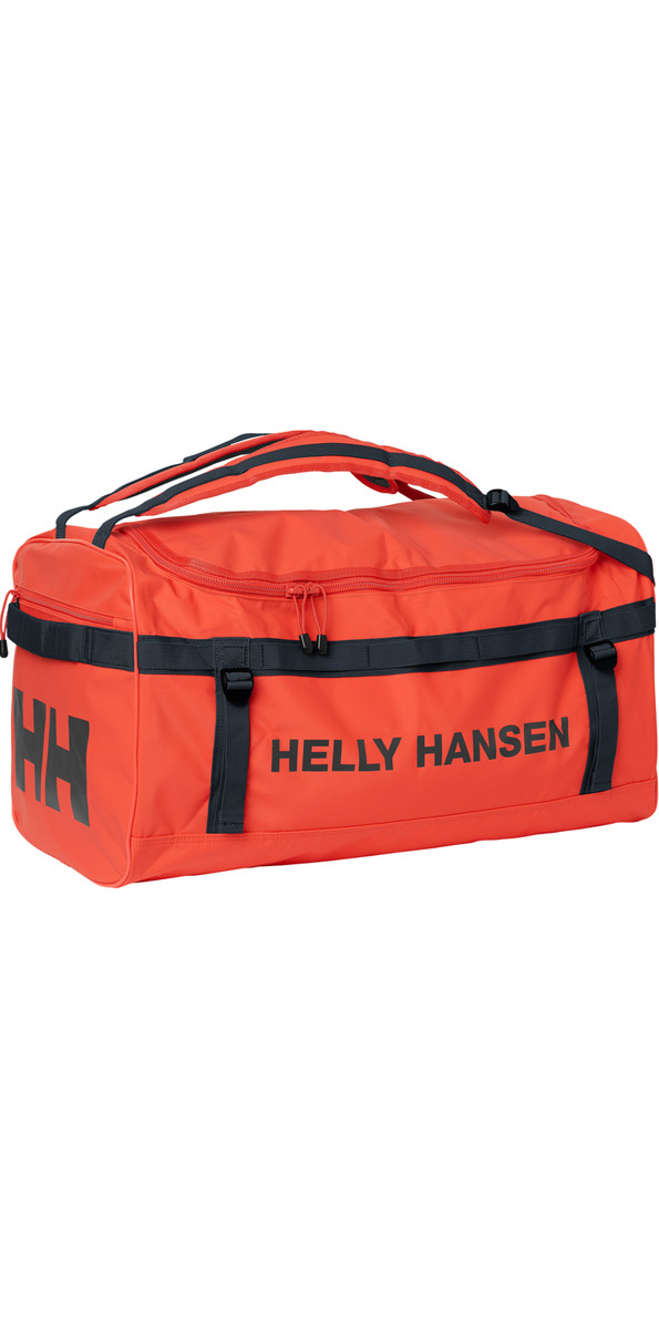 2019 Helly Hansen 90L Classic Duffel Bag 2.0 Grenadine 67169