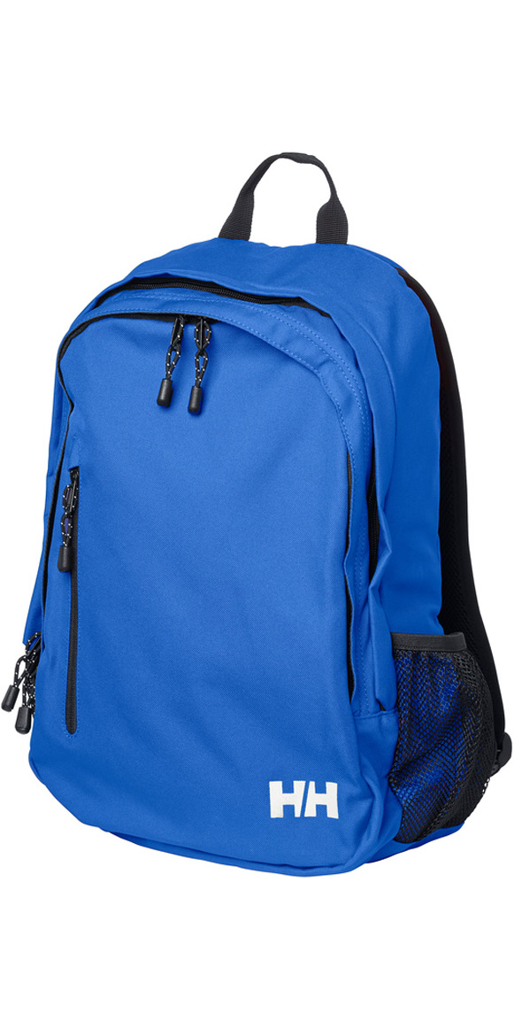 5e9cc4422e 2019 Helly Hansen Hh Back Pack Olympian Blue 67386 - Back Packs - Luggage  Dry Bags - by Helly | Wetsuit Outlet