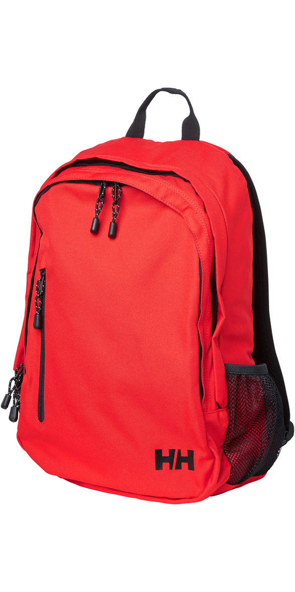 d051ef275b 2019 Helly Hansen Hh Back Pack Alert Red 67386 - Back Packs - Luggage Dry  Bags - by Helly | Wetsuit Outlet