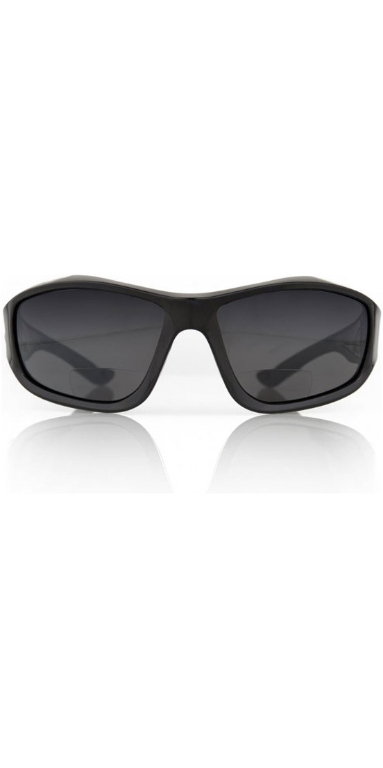 acd3b8e3a9 2018 Gill Sense Bifocal Sunglasses Black 9663 - Mens Sunglasses ...