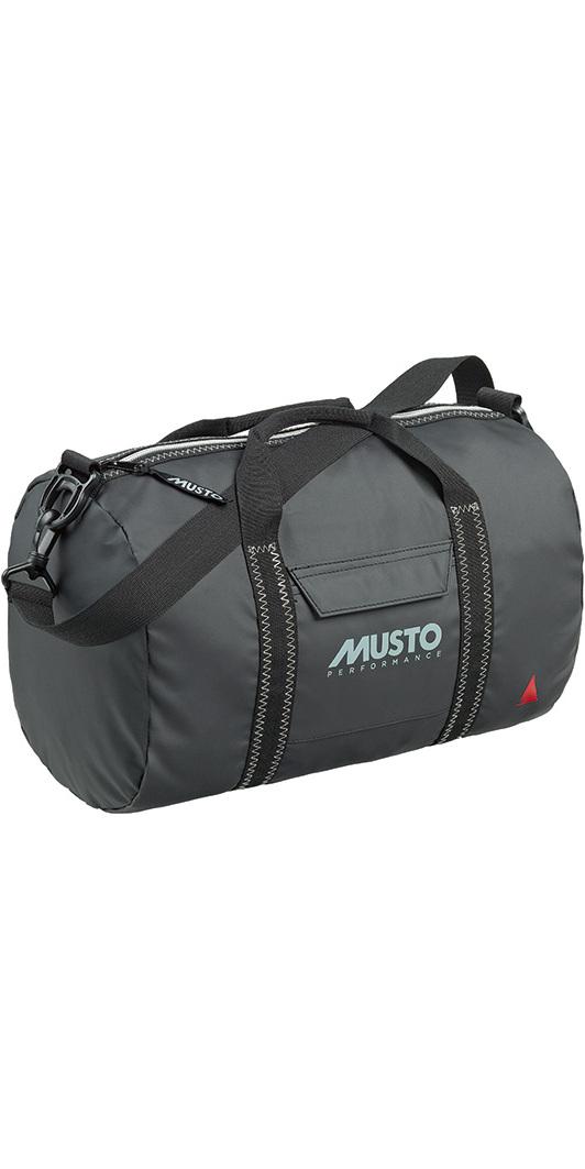2019 Musto Genoa Small Carryall Carbon AL3281