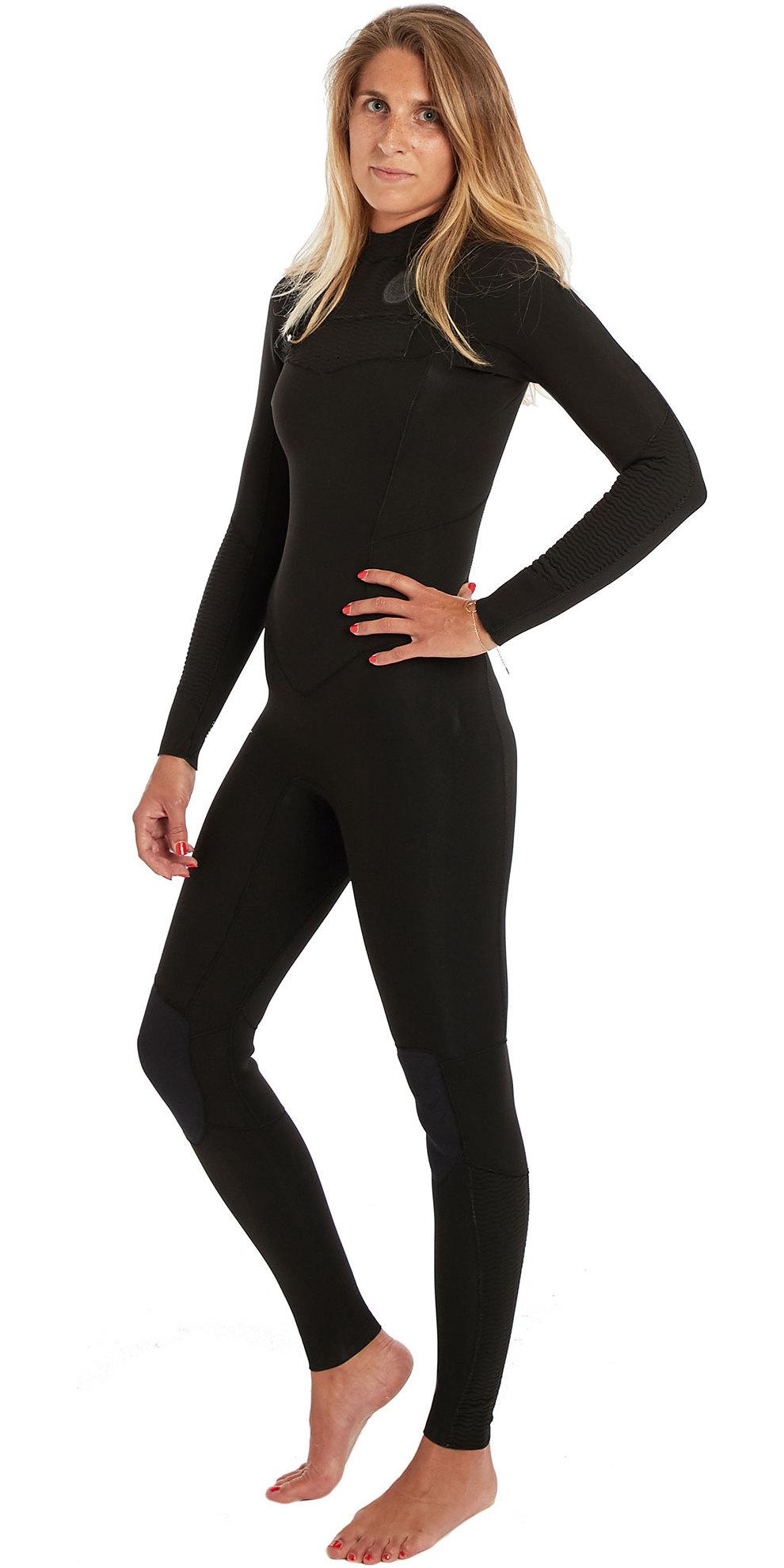 2019 Billabong Womens Salty Dayz 3 2mm Chest Zip Wetsuit Wave N43g30 -  N43g30 - Womens - 3mm Wetsuits  7d402c249