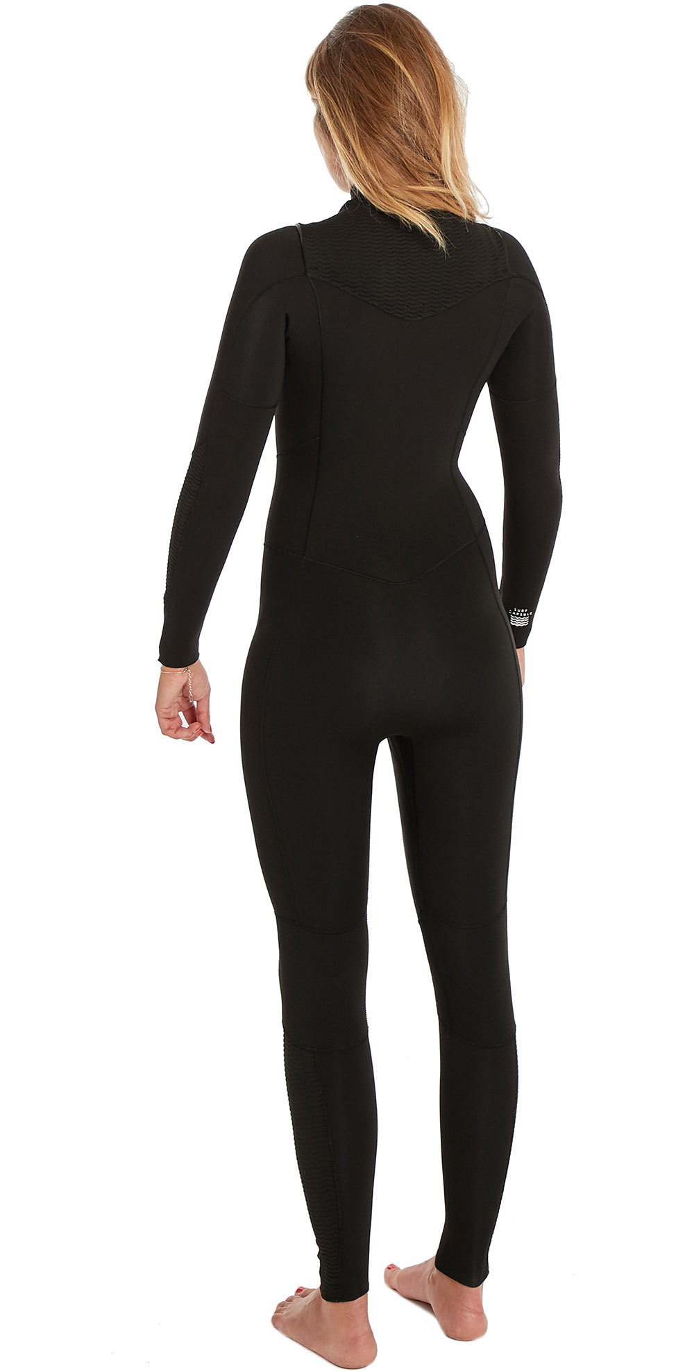 2019 Billabong Womens Salty Dayz 3/2mm Chest Zip Wetsuit Wave Q43G75