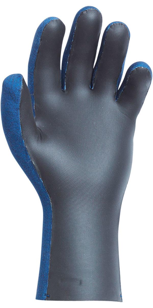 2018 Billabong Womens Salty Daze 2mm Neoprene Glove Blue Swell L4GL01