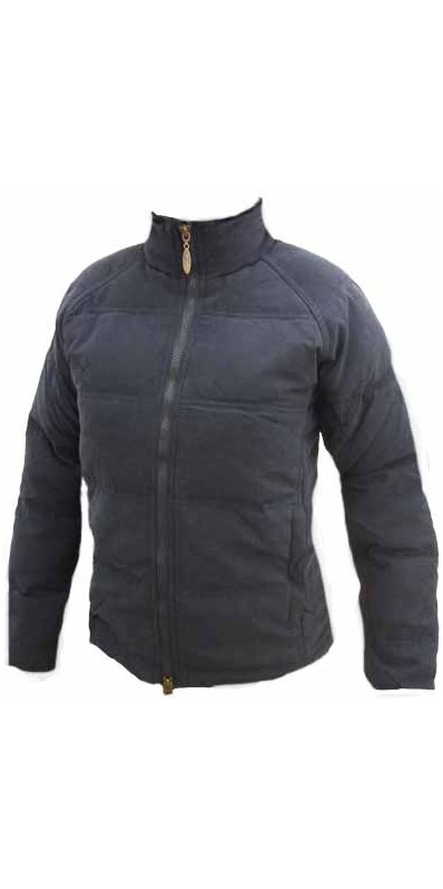 Musto LADIES Calgary Jacket in  DARK BLUE. LJ0120