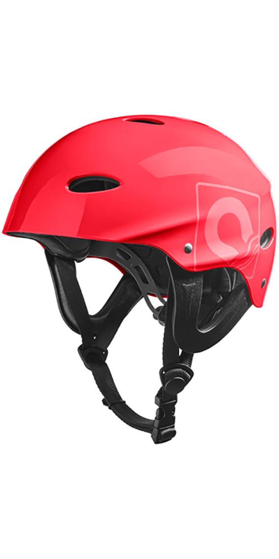 2019 Crewsaver Kortex Watersports Helmet Red 6315