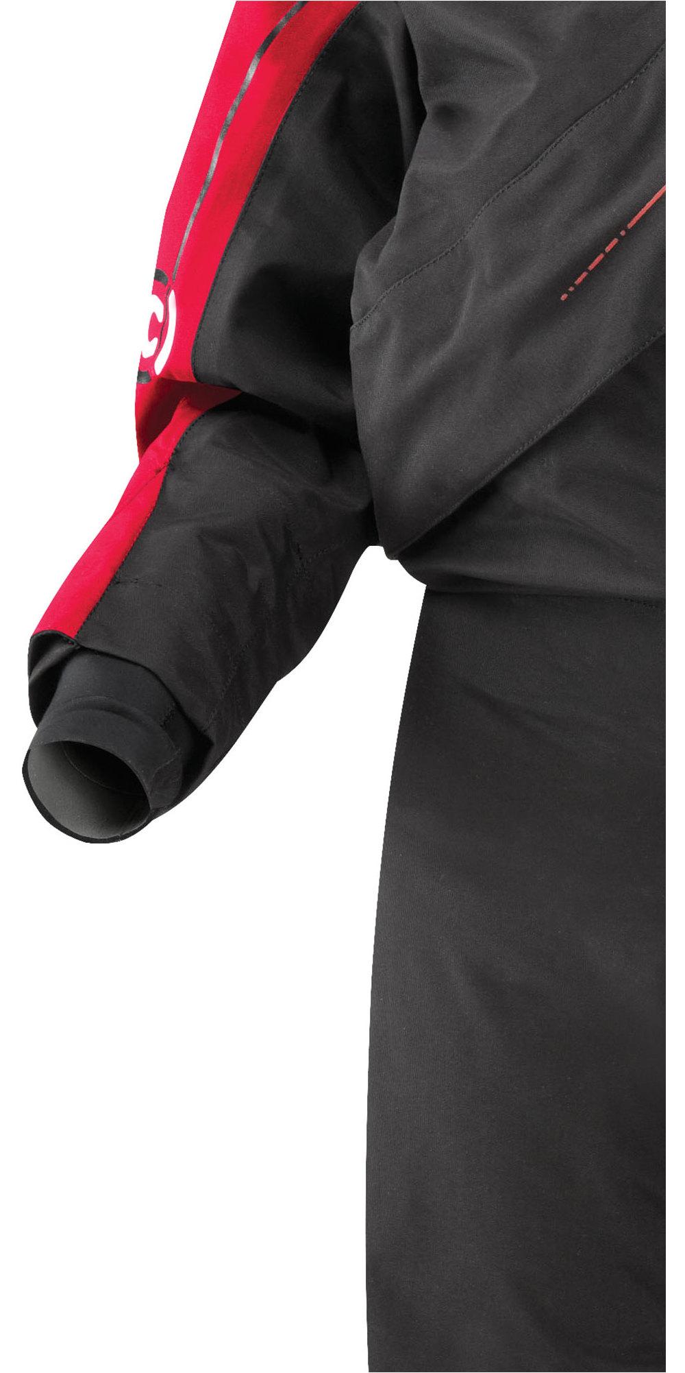 2019 Crewsaver Razor Junior Drysuit Inc Underfleece 6565