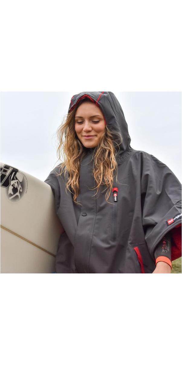 2019 Red Paddle Co Original Pro Change Jacket Navy