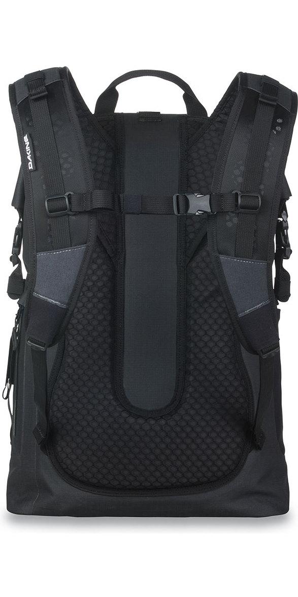 2019 Dakine Cyclone II Dry Back Pack 36L - Black 10001251
