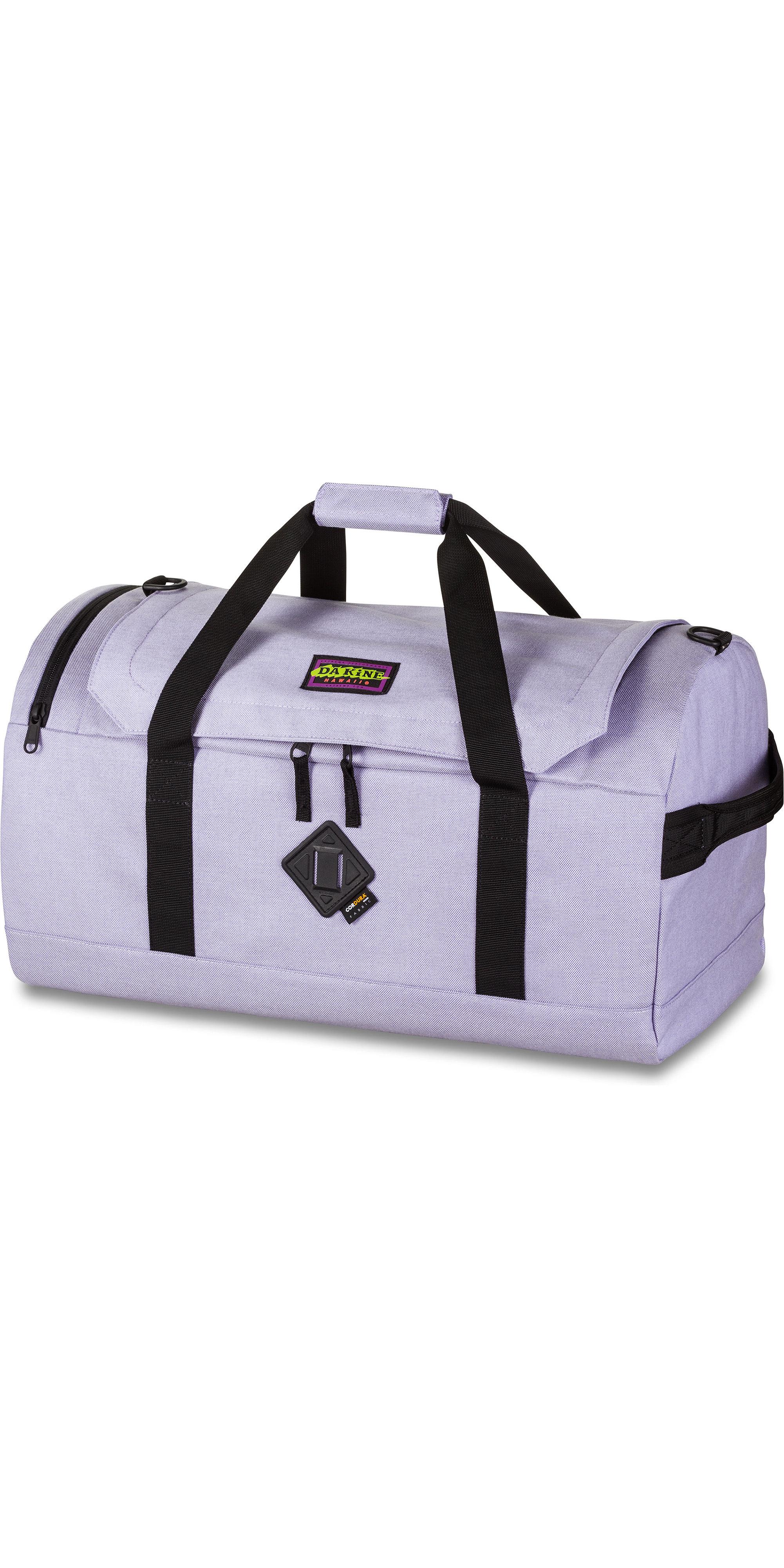 31e86ef56b3a 2019 Dakine EQ Duffle Bag 50L Cannery 10002061