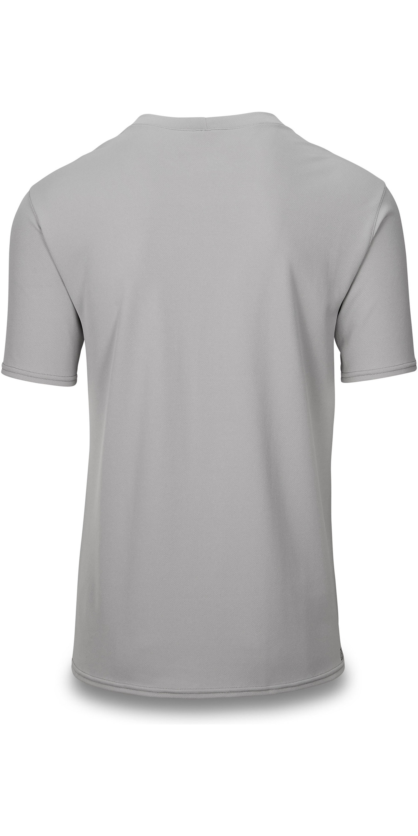 2019 Dakine Inlet Loose Fit Short Sleeve Top Carbon 10002286