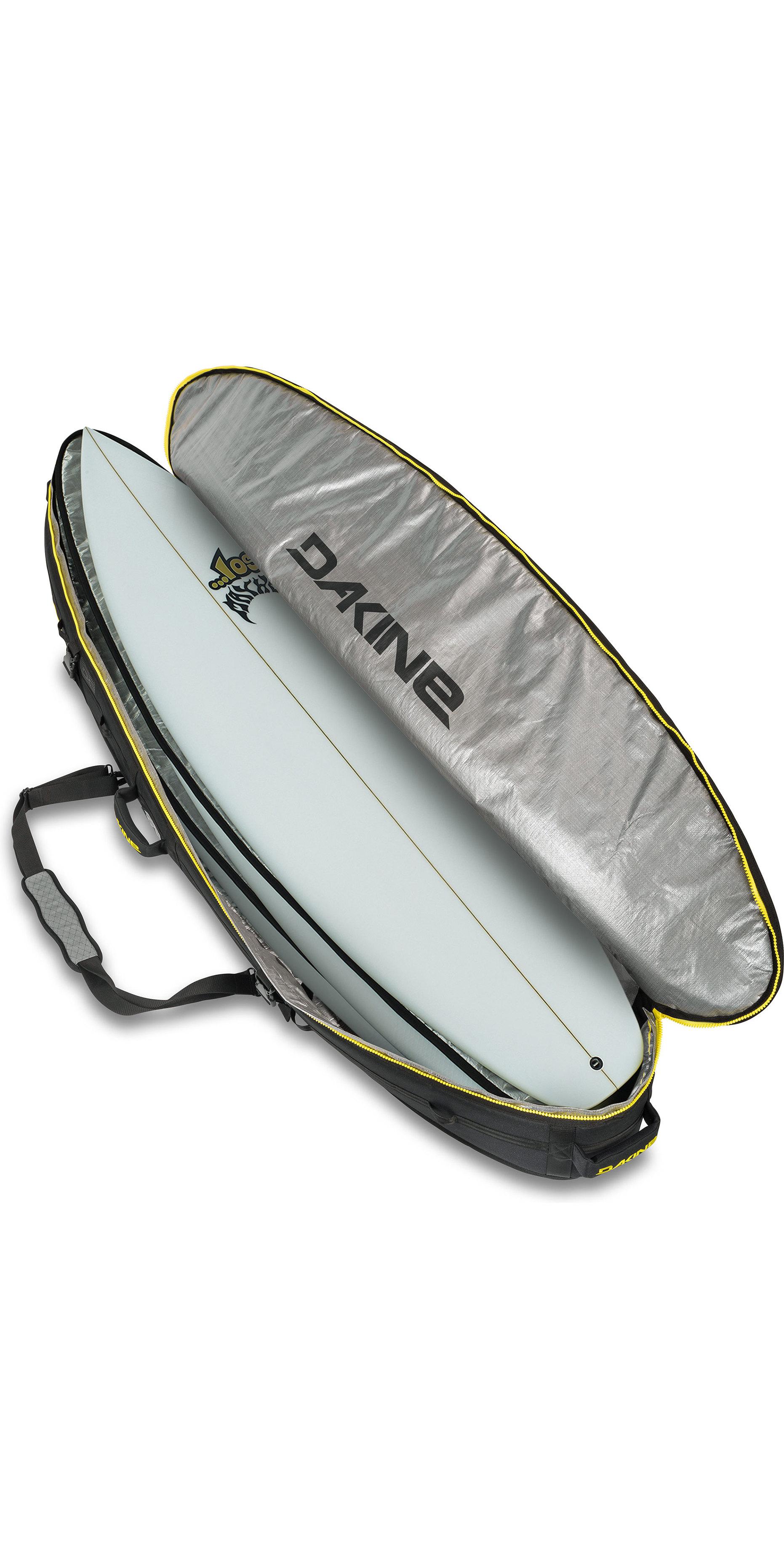 2019 Dakine Regulator Triple Surfboard Bag 7