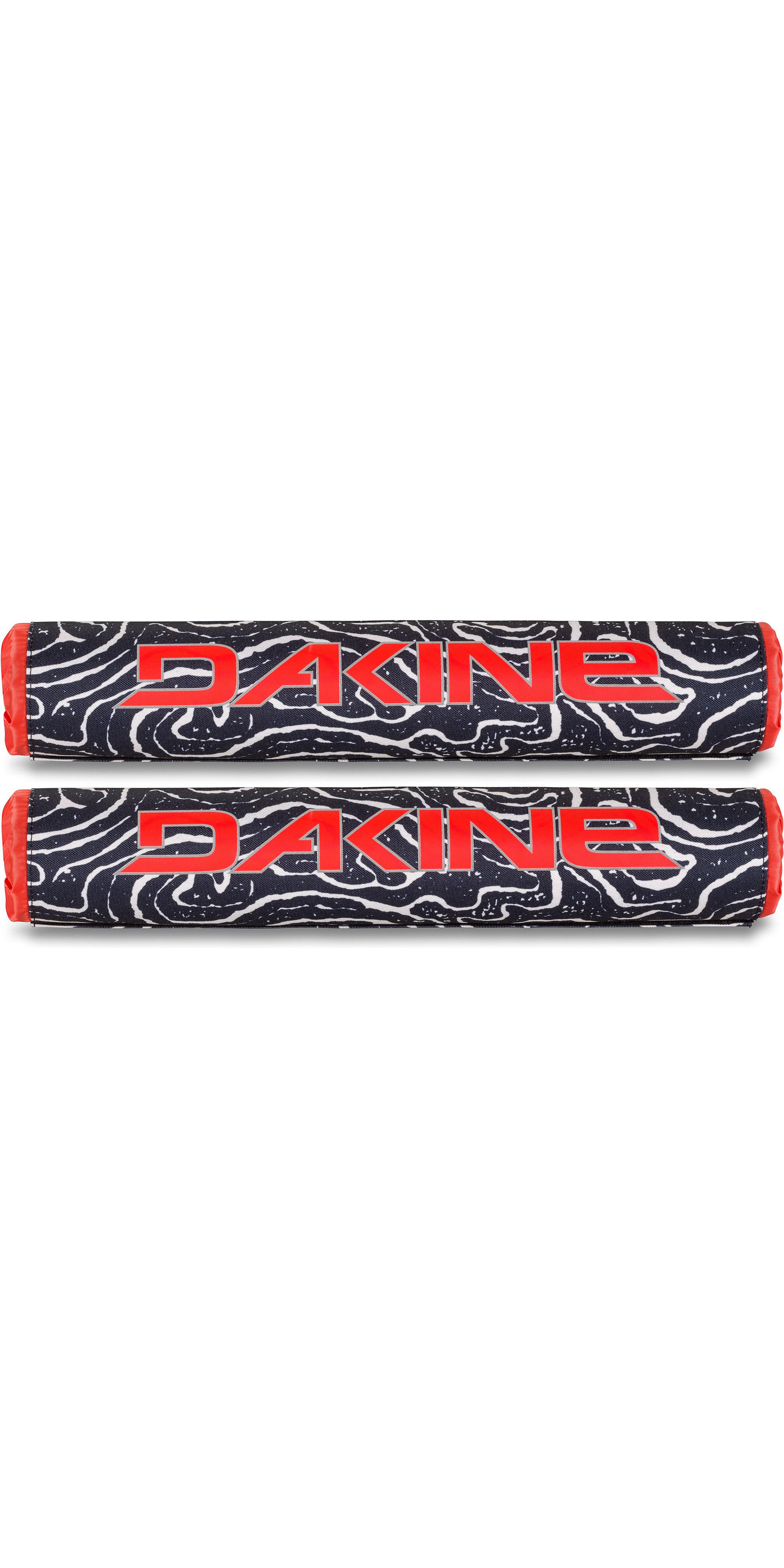 2019 Dakine Roof Rack Pads 43cm Lavatubes 8840310