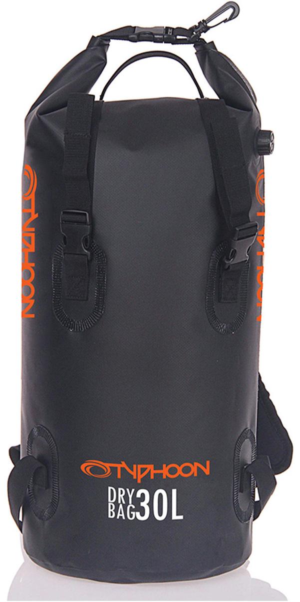 2019 Typhoon Multisport 5 Sea Kayak Drysuit Inc Dry Backpack Bag Navy / Teal 100176