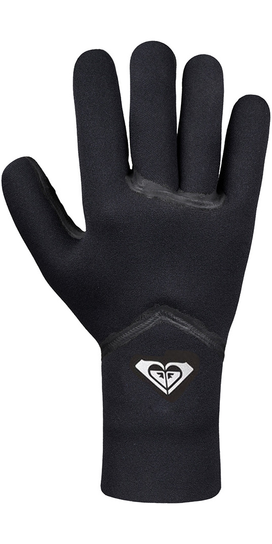 2018 Roxy Syncro Plus 3mm Neoprene Gloves ERJHN03109