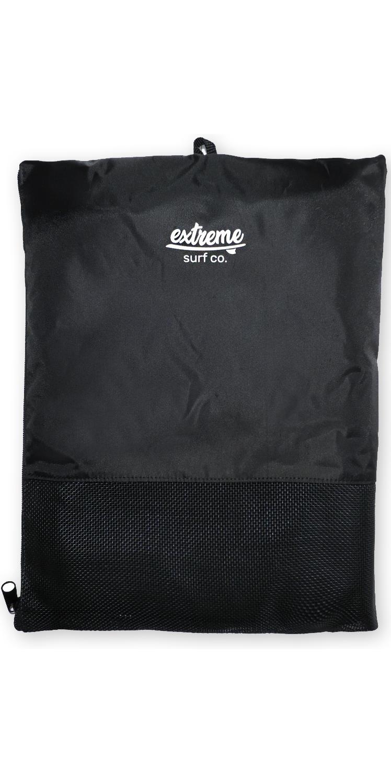 2020 Extreme Surf Co Neoprene Car Seat Cover XTSURF04 - Black