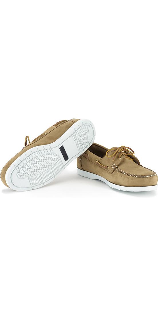 645f6235a4d4 2019 Henri Lloyd Arkansa Deck Shoe Brown Nubuck F94412 - F94412 ...