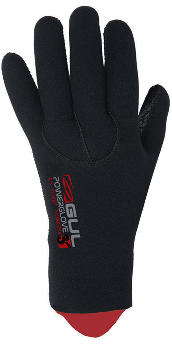2019 Gul 5mm Neoprene Power Glove GL1229-B5